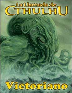 Cthulhu Victoriano