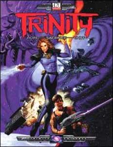 Portada de Trinity