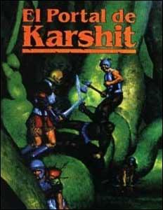 El Portal de Karshit