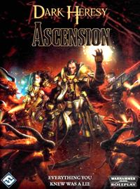 Escudo de Supresion del Adeptus Arbites Ascension