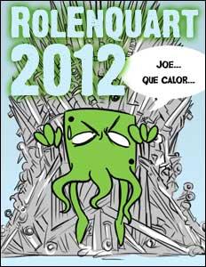 Jornadas RolEnQuart 2012