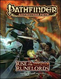 Rise of the Runelords II