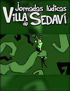 Jornadas Lúdicas Villa de Sedaví 2013
