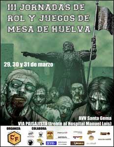 Huelva Jornadas 2013