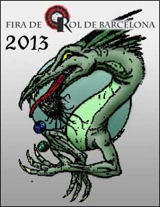 Fira de Rol de Barcelona 2013