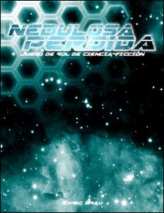 Nebulosa Perdida