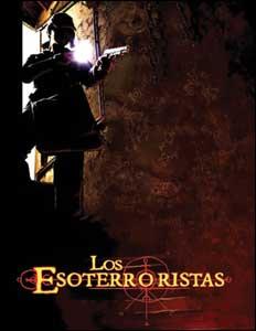 Los Esoterroristas
