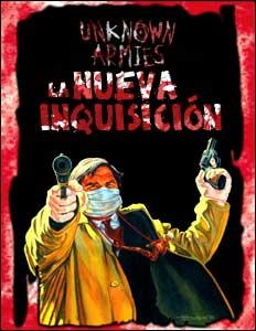 La Nueva Inquisición