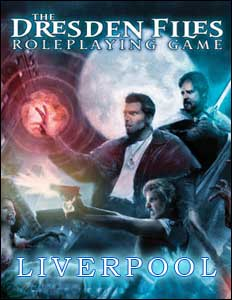 Dresden Files: Liverpool