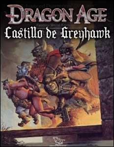 Castle of Greyhawk