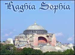 Haghia Sophia