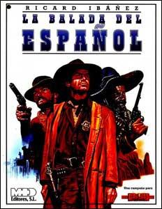 La balada del español