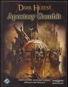 Apostasy Gambit