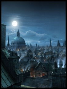 london_rooftops_by_raphael_lacoste