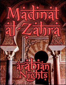 madinat-al-zahra
